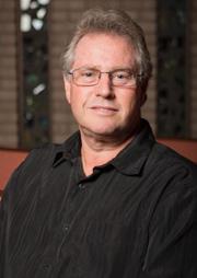 Dr. James Wedding – Senior Pastor
